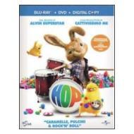Hop (Cofanetto blu-ray e dvd)