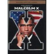 Malcolm X. Edizione speciale (Cofanetto 2 dvd)