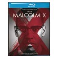 Malcolm X (Cofanetto blu-ray e dvd)