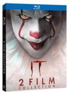 It - 2 Film Collection (2 Blu-Ray) (Blu-ray)