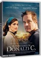 Il Mistero Di Donald C. (Blu-ray)