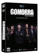 Gomorra - Stagione 03 (Standard Edition) (4 Dvd)