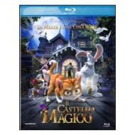 Il castello magico (Blu-ray)