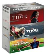 Thor Collection (3 Blu-Ray) (Blu-ray)