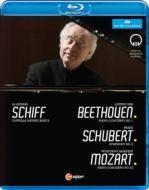 Ludwig Van Beethoven. Concerto Per Pianoforte N.1 Op.15 (Blu-ray)