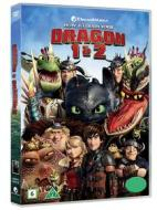 Dragon Trainer Collection (2 Dvd)