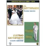 Il Gattopardo (3 Dvd)