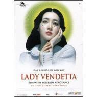 Lady Vendetta