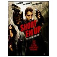 Shoot 'Em Up. Spara o muori (Edizione Speciale con Confezione Speciale)