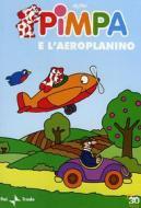 Pimpa e l'aeroplanino
