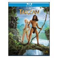Tarzan (Blu-ray)