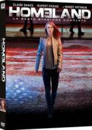 Homeland - Stagione 06 (4 Dvd)