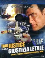 True Justice. Giustizia letale (Blu-ray)