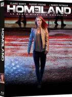 Homeland - Stagione 06 (3 Blu-Ray) (Blu-ray)