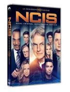 Ncis - Stagione 16 (6 Dvd)