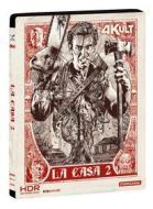 La Casa 2 (Blu-Ray 4K+Blu-Ray+Card) (2 Blu-ray)