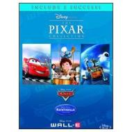 Pixar Collection (Cofanetto 3 blu-ray)
