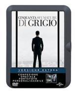 Cinquanta Sfumature Di Grigio (Frame Edition)