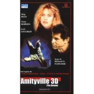 Amityville 3D. The Demon