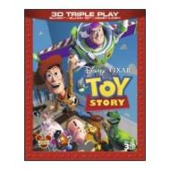 Toy Story 3D (Cofanetto 2 blu-ray)