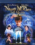 Nanny McPhee. Tata Matilda (Blu-ray)