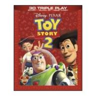 Toy Story 2 3D (Cofanetto 2 blu-ray)
