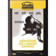 Assassinio sull'Orient Express (Edizione Speciale 2 dvd)