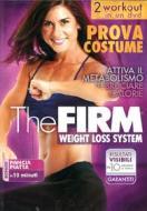 The Firm. Prova costume