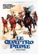 Le Quattro Piume (Restaurato In Hd Con Doppiaggio Storico Italiano)