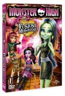 Monster High. Fusioni mostruose