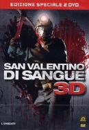 San Valentino di sangue 3D (Edizione Speciale 2 dvd)