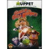 Giallo in casa Muppet