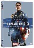 Captain America (Edizione Marvel Studios 10 Anniversario)