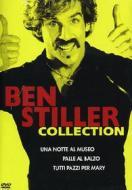 Ben Stiller Collection (Cofanetto 3 dvd)