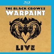 The Black Crowes - War Paint Live (Blu-ray)
