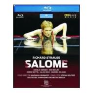 Richard Strauss. Salome (Blu-ray)