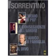 Paolo Sorrentino Collection (Cofanetto 4 dvd)