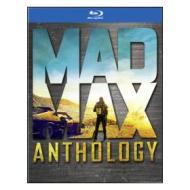Mad Max Anthology (Cofanetto blu-ray e dvd)