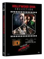 Hollywood Diva Collection (3 Blu-Ray) (Blu-ray)