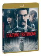 L'Ultimo Testimone (Blu-ray)