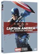 Captain America - The Winter Soldier (Edizione Marvel Studios 10 Anniversario)