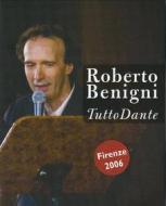 Roberto Benigni. Tutto Dante. Vol. 2 (3 Dvd)