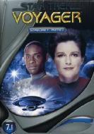 Star Trek. Voyager. Stagione 7. Vol. 1 (3 Dvd)