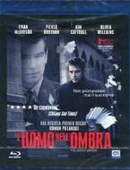 L' uomo nell'ombra. The Ghost Writer (Blu-ray)