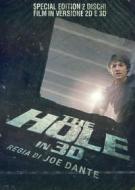 The Hole 3D + 2D (Cofanetto 2 dvd - Confezione Speciale)