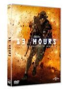 13 Hours. The Secret Soldiers of Benghazi