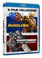 Bumblebee / Transformers Collection (6 Blu-Ray) (Blu-ray)