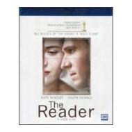 The Reader. A voce alta (Blu-ray)