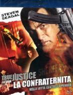 True Justice. La confraternita (Blu-ray)