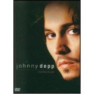 Johnny Depp Collection (Cofanetto 3 dvd)
